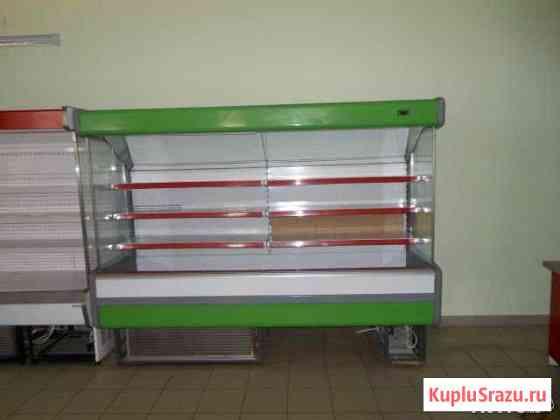 Оборудование для магазина и кафе Йошкар-Ола