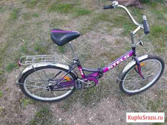 Велосипед Торжок