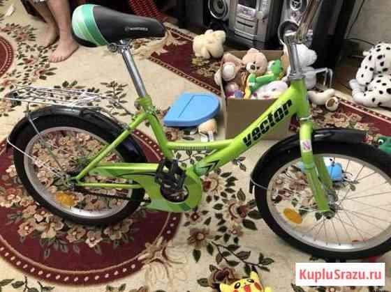 Велосипед детский Ульяновск