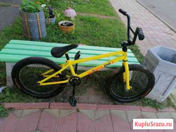 BMX Кострома