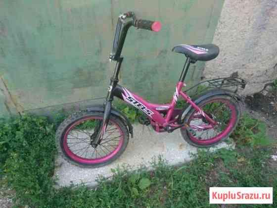 Детский велосипед Рязань