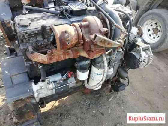 Двигатель Cummins L340-30 (6l8.9-C325) Евро-2 Владивосток