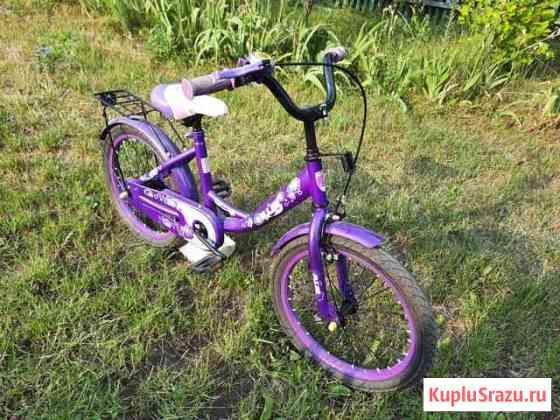 Велосипед детский, 18 Старый Оскол
