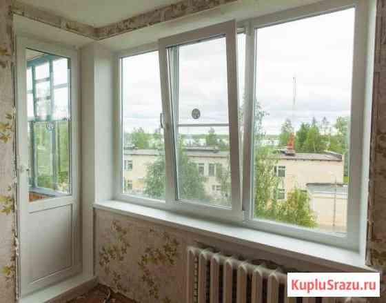 Окна и балконы от Оконного Центра Северодвинск