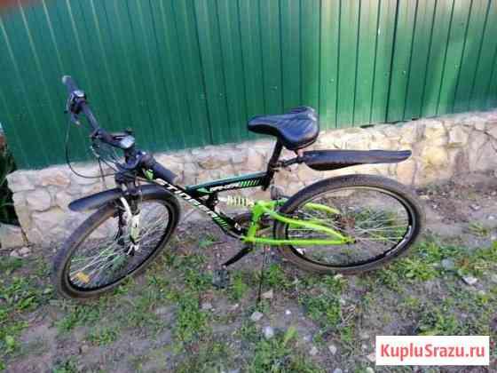 Велосипед Теткино