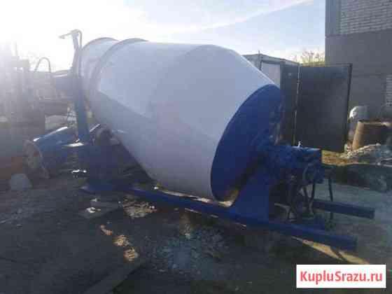 Установка миксер бетоносмеситель 2,5 куба Курган