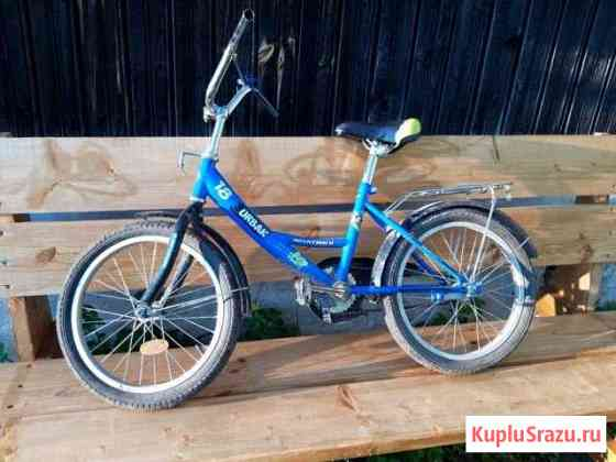 Продам детский велосипед Боровичи