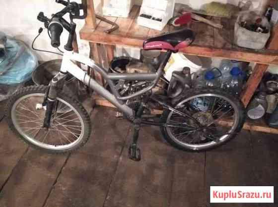 Велосипед Людиново