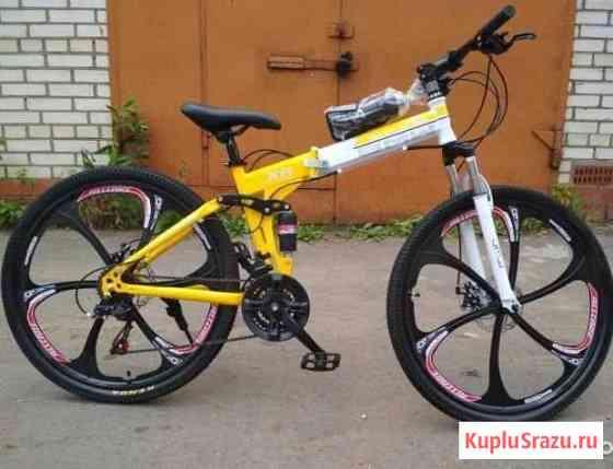 Велосипед бмв Рязань
