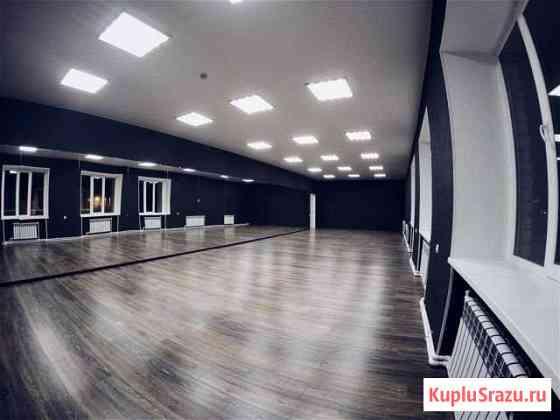 Аренда танцевальных залов Рязань