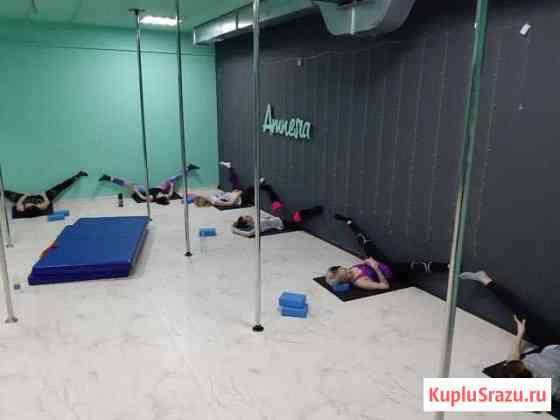 Pole Dance, фитнес + растяжка Севастополь Севастополь