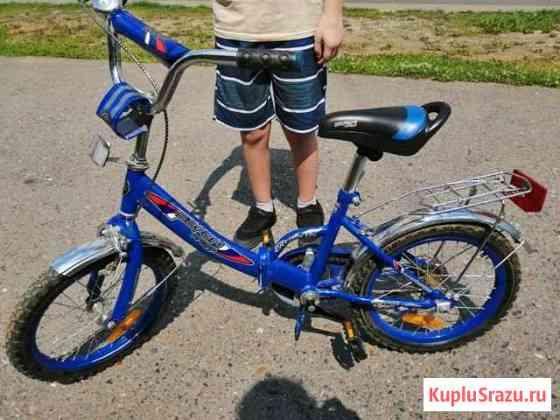 Велосипед детский Safari proff Уфа