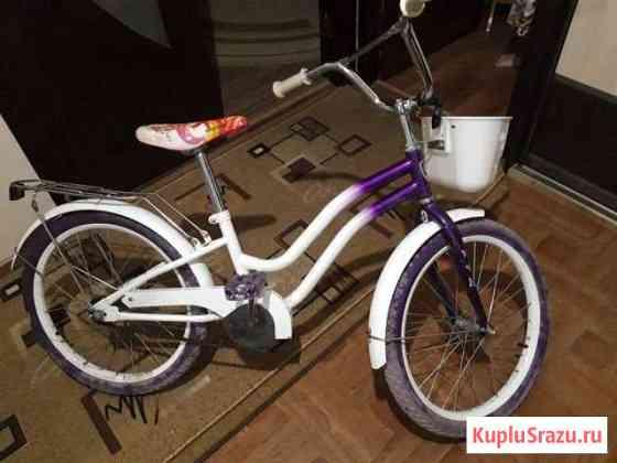 Велосипед Нариманов