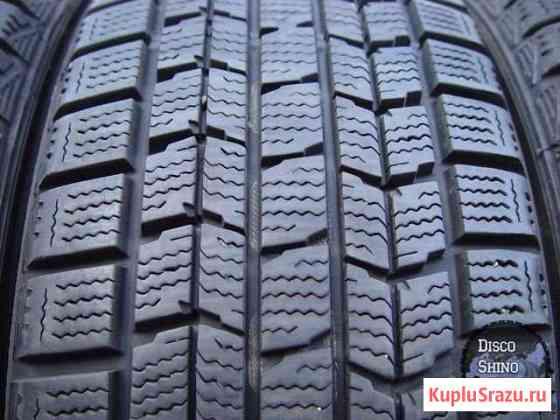 Прямиком с Японии 205-55-16 Dunlop DSX-2 Улан-Удэ