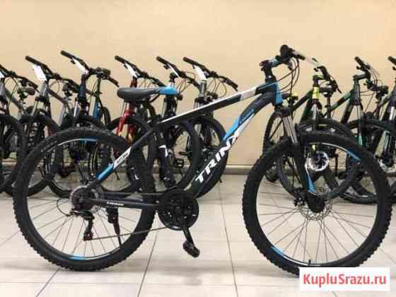 Велосипед Кострома