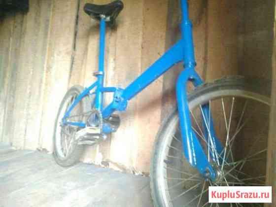 Велосипед Оричи