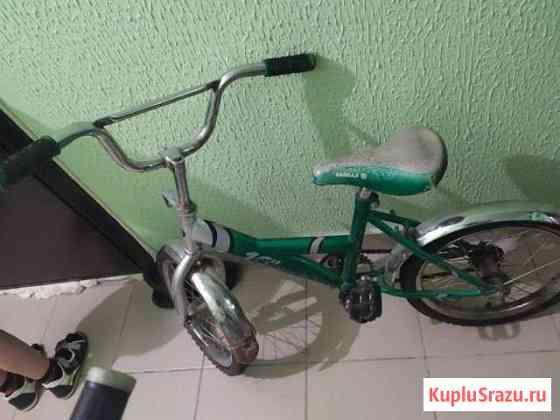 Велосипед Уфа