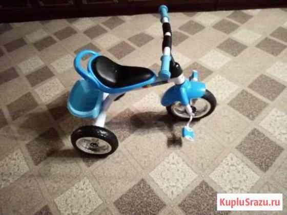 Велосипед трехколесный Тверь