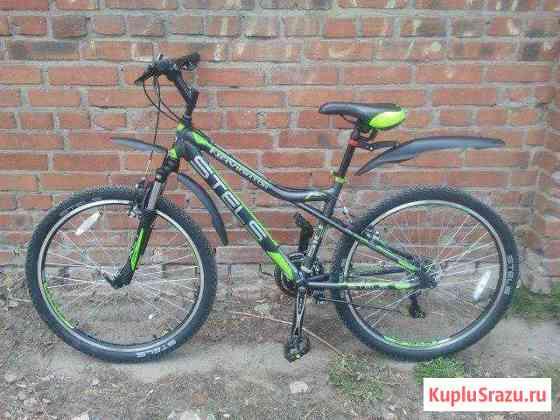 Горный (MTB) кросс-кантри велосипед stels Рязань