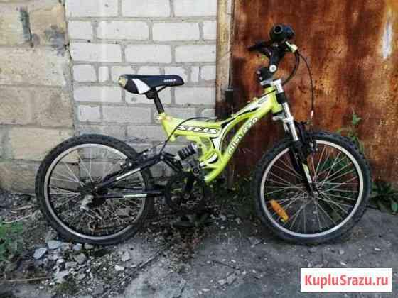 Велосипеды Изобильный