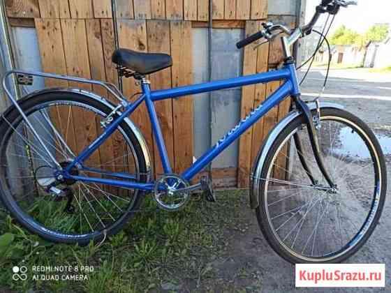 Велосипед Лысьва