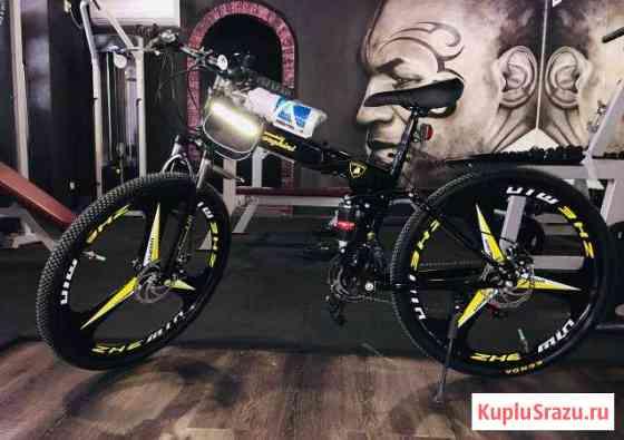 Велосипеды на литых дисках. Артикул: 0054as Белая Холуница
