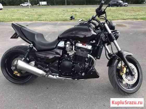 Honda x4 Санкт-Петербург