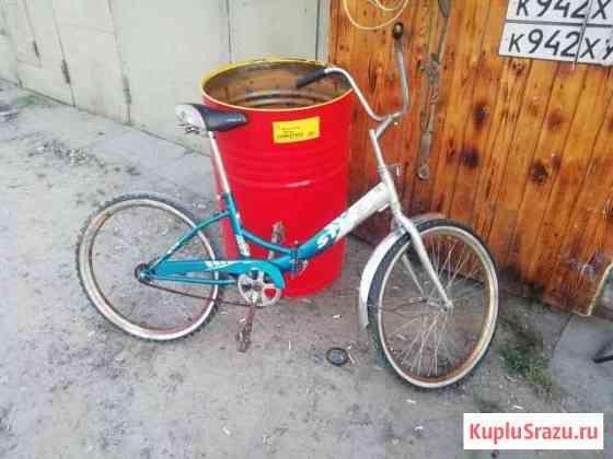 Велосипед складной 24 дю Нижний Новгород