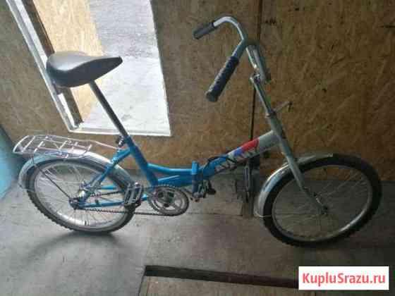 Велосипед Волгоград