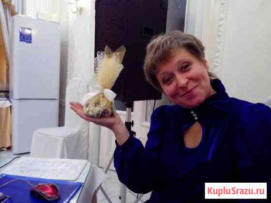 Ведущая, со своим DJ Нижний Новгород