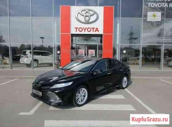 Toyota Camry 2.5AT, 2020, 1км Грозный