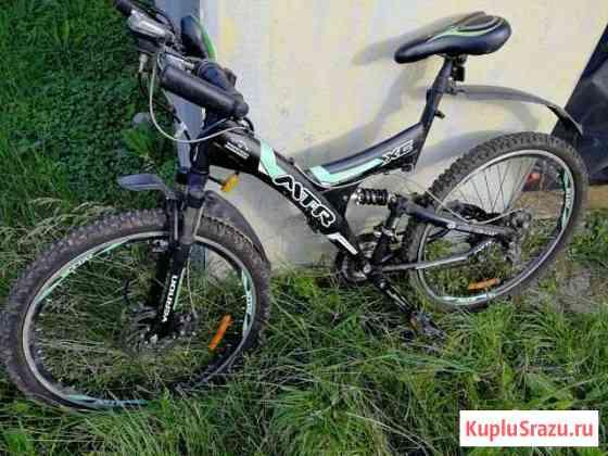 Велосипед Motor Бураево