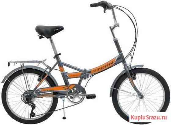 Велосипед складной Stern Travel Multi 20 Воронеж