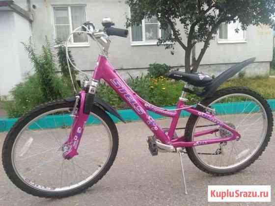 Продам велосипед подростковый в очень хорошем сост Людиново