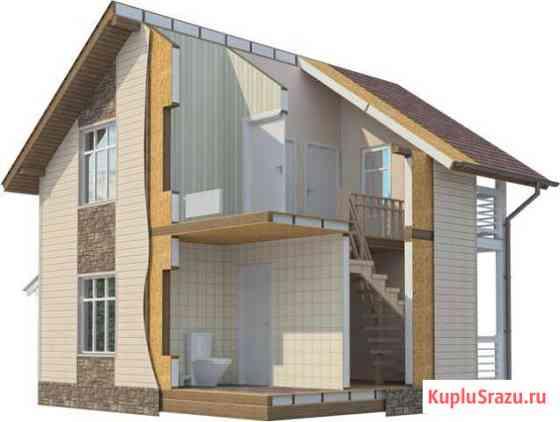 Строительство домов без предоплаты Архангельск