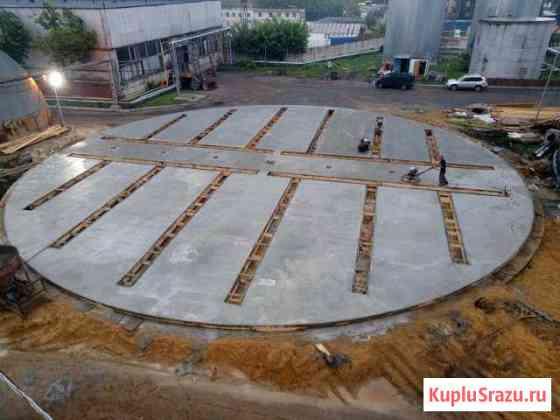 Строительство, строительные работы Орёл