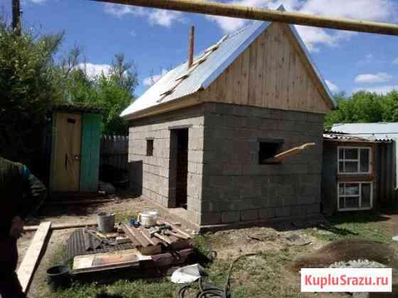 Строительство Раевский