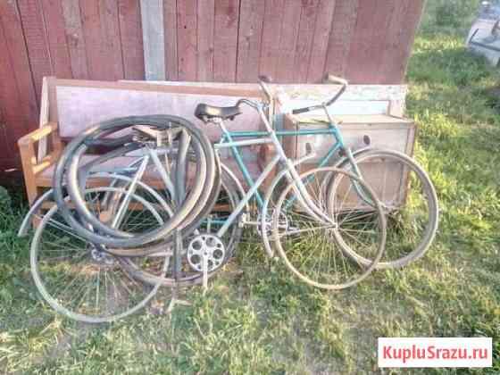 Велосипед Шарья