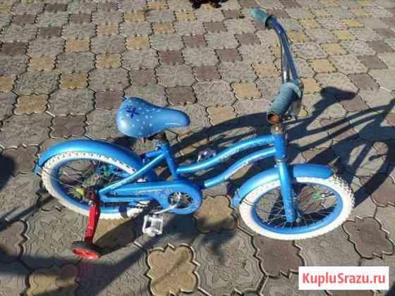 Велосипед stern fantasy 16 Екатеринбург