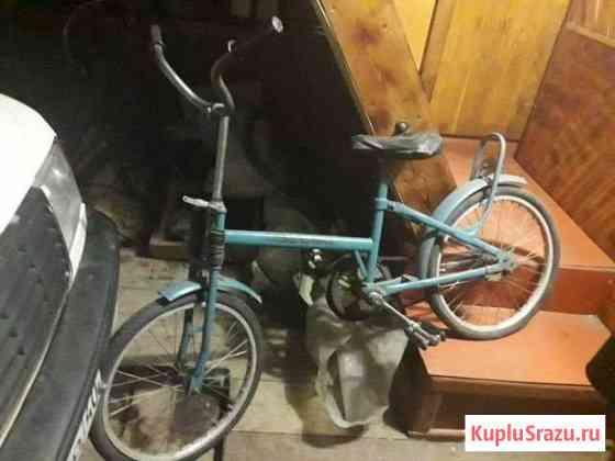 Велосипед детский Карачев