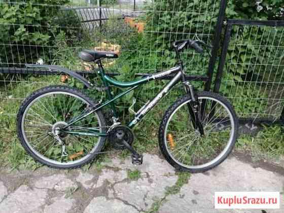 Велосипед Плесецк