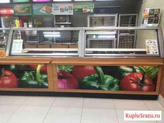 Продам холодильник - юнит subway Челябинск