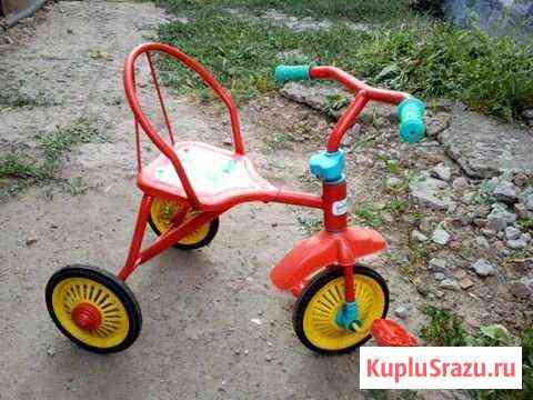 Продам велосипед детский Ростов-на-Дону
