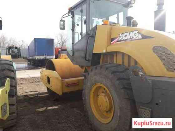 Каток дорожный XC MG XS142 J Оренбург