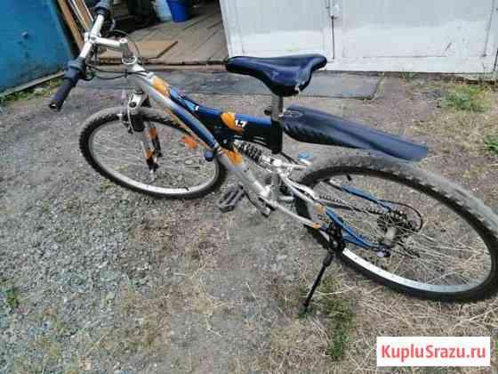 Велосипед в нормальном состоянии Копейск