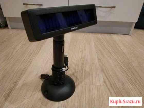 Дисплей покупателя Posiflex PD-2800/320, USB Калининград
