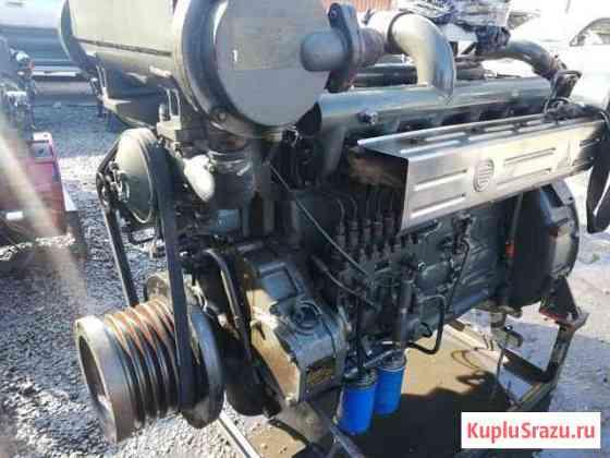Судовой дизельный двигатель Weichai Deutz TBD226B Владивосток