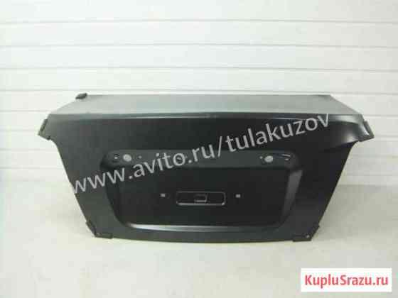 Крышка багажника Шевроле Авео т300 т t 300 Седан Тула