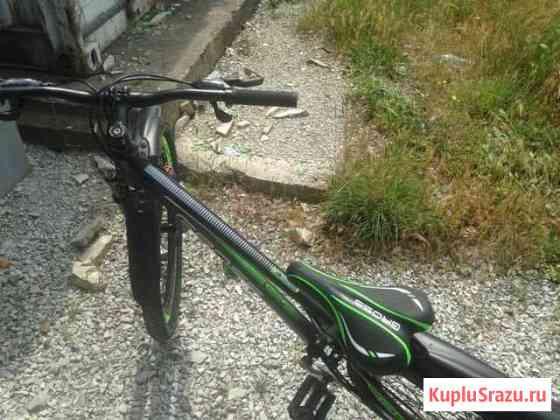 Велосипед Геленджик