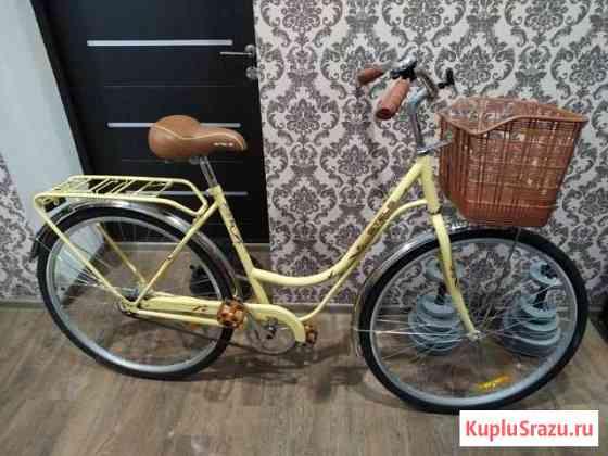 Велосипед дорожный женский Орёл